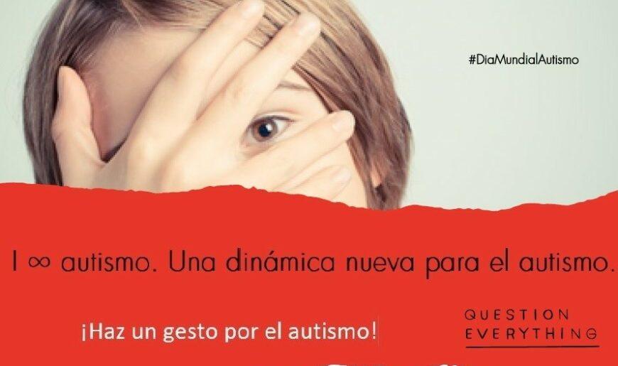 #DiamundialAutismo 2019
